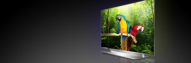 LG OLED TV: BRILLIANT, AWARD-WINNING AND ALMOST HERE