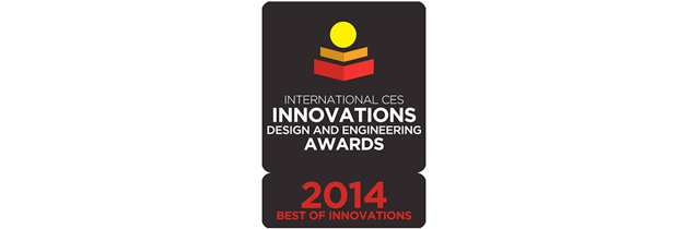 LG Wins 35 Awards at 2014 International CES.