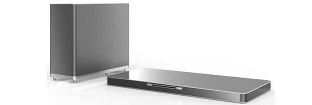 LG Gives a Glimpse of Best-Yet Audio/Video Lineup for 2014.