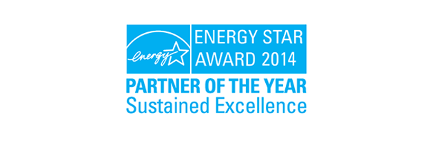 LG HONORED WITH EPA'S HIGHEST ENERGY STAR® DISTINCTION