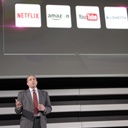 LG Announces Expanding Lineup of Smart TV Content Providers at CES 2015
