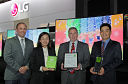 LG Electronics Continues to be a Leader in Green Innovations