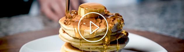 Flippin' Pancakes 101