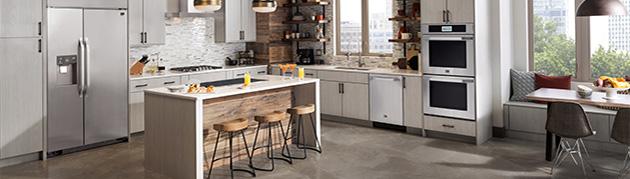Want the secret formula for a stylish kitchen?