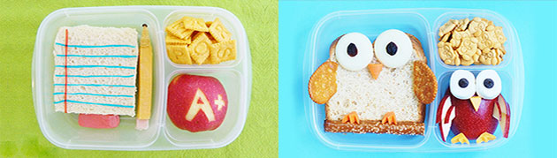 Building little leaders, one lunch box at a time
