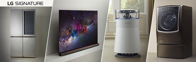 Fresh off las vegas blvd lg signature revealed at the for Fresh home appliances