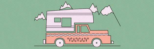 Your horoscope is telling you to go camping next month