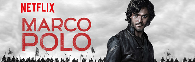 Marco Polo Season 2 is headed to Netflix. Let's get caught up!