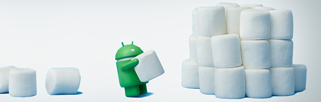 From Donut to Nougat: Android keeps getting sweeter