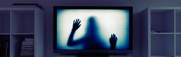 10 things we see in most horror movies