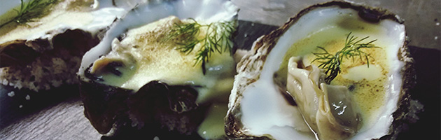 Uncover the myths and magnificence of oysters