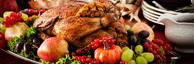 6 tips to save your Thanksgiving meal (and your sanity)
