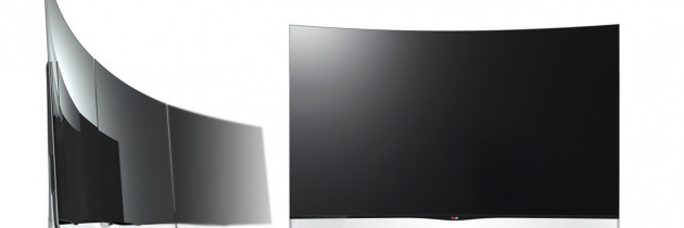 LG SHOWS AWARD-WINNING OLED TV LINEUP AT CES 2014.