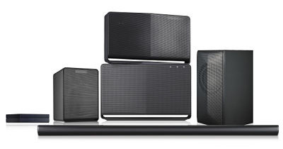 Get to Know LG's Expanded Music Flow Lineup